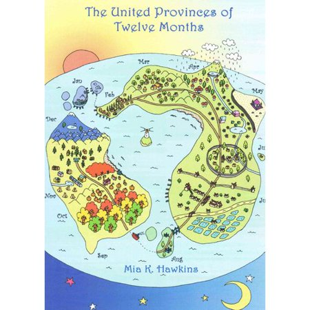 The United Provinces of Twelve Months for $<!---->