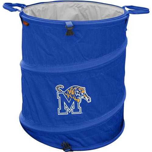 Memphis Tigers Trash Can
