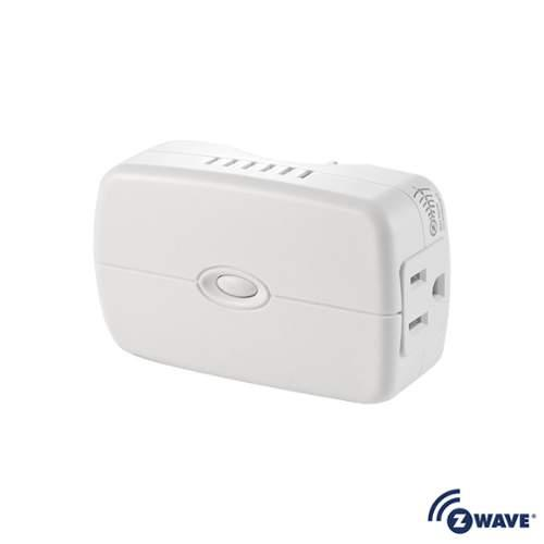 Schlage RP200RNX Plug-In Dimmer Module with Z-Wave Compatibility