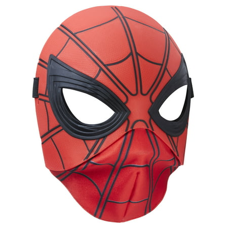 Spider-Man: Homecoming Flip Up Mask](Spiderman Mask Replica For Sale)