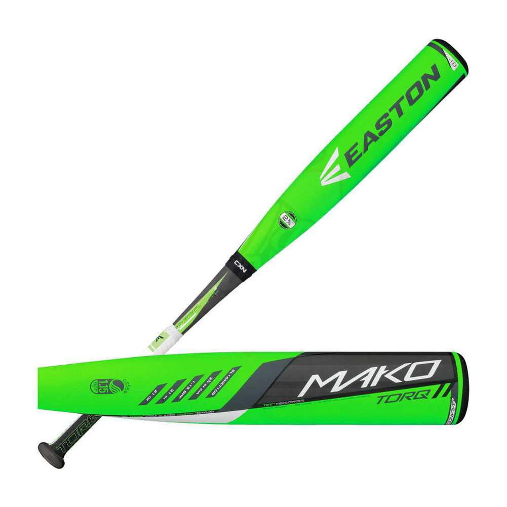 Easton Mako Torq 2-3/4 -10 A11172130 Bat 30/20