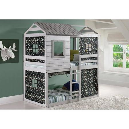 Zoomie Kids Alpha Centauri Bunk Bed Accessory Walmart Com