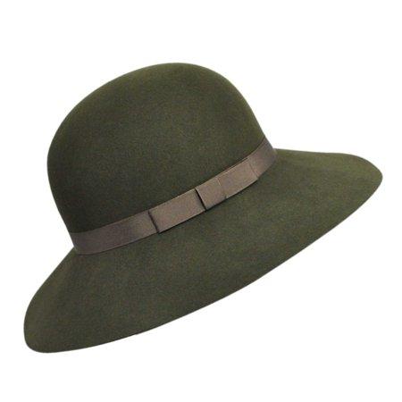 b6a29a863 Hats.Com Men, Women Abby Wide Brim Hat