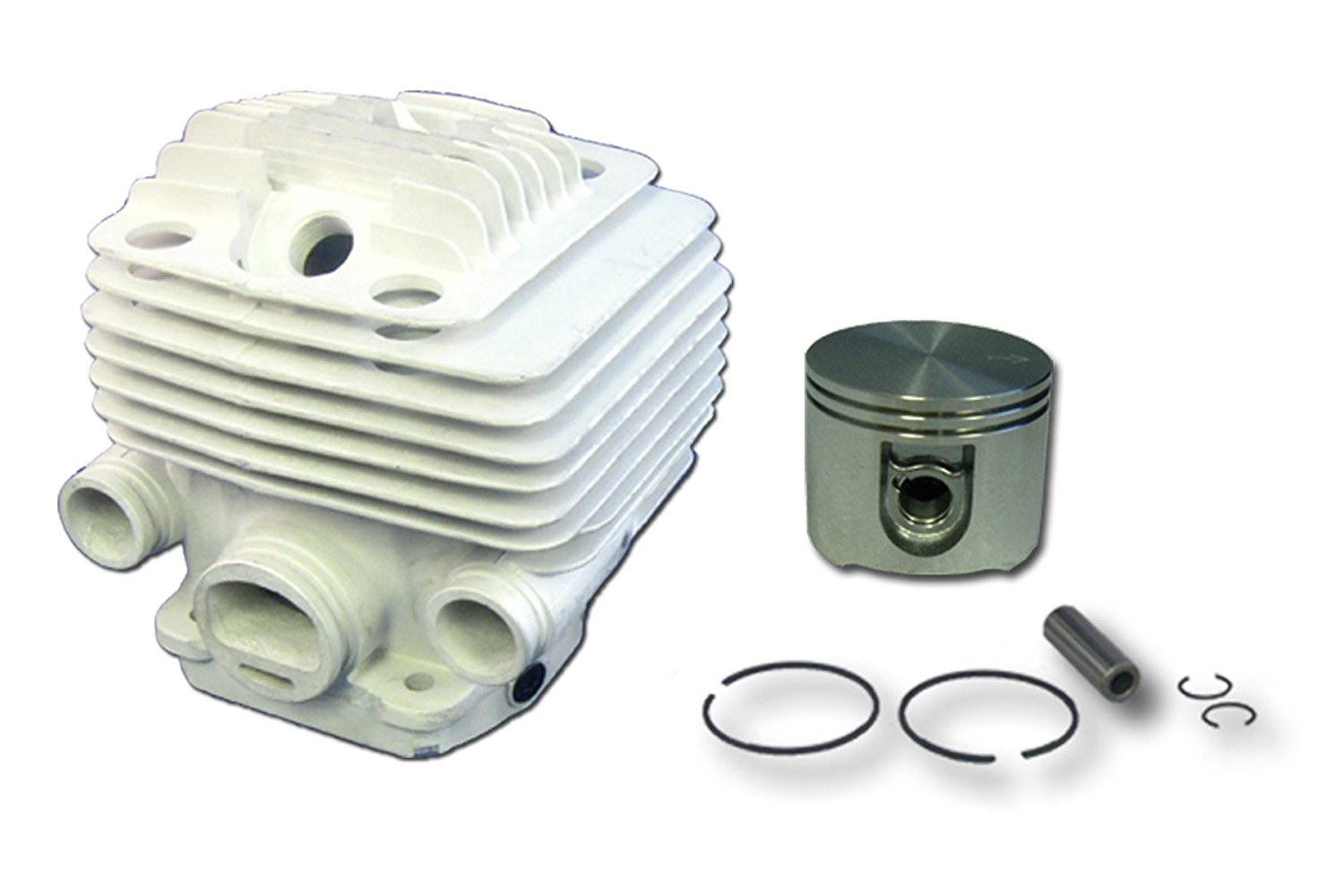 Stihl TS700 TS800 Cylinder Piston & Rings Replacement Concrete Saw Cut Saw Chop Saw by
