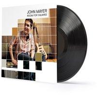John Mayer - Room for Squares - Vinyl