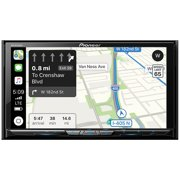 "Pioneer AVH-W4400NEX 2-DIN Car In-Dash DVD CD Bluetooth Receiver 7"" Touchscreen"