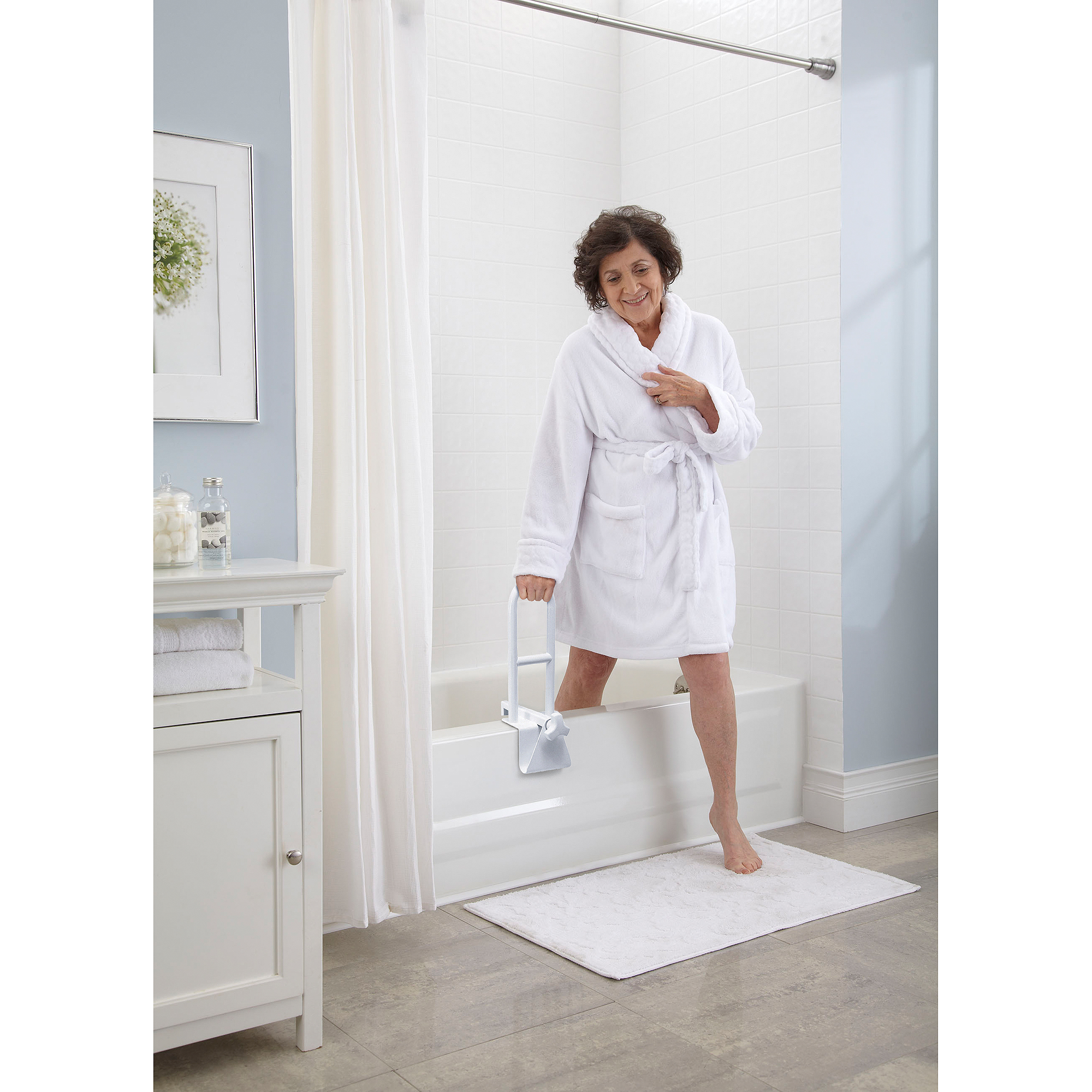 Medline Bath Tub Safety Bar - Walmart.com