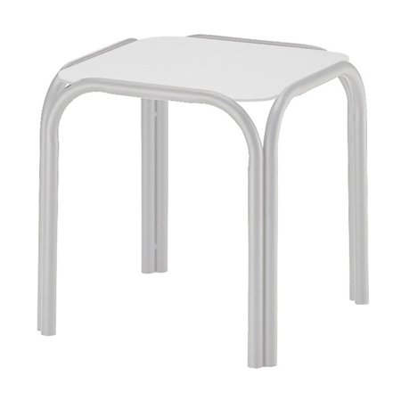 Image of Telescope Casual 17 in. MGP Square End Table