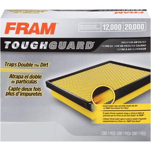 FRAM Tough Guard Air Filter, TGA9492