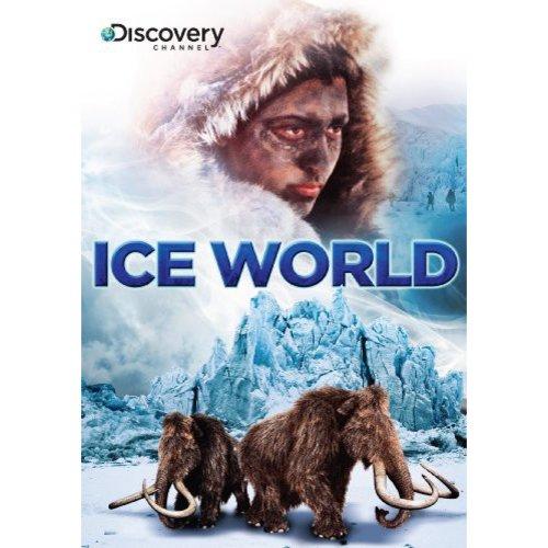 Ice World (Widescreen)