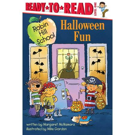 Halloween Fun - Halloween Printable Fun Pages