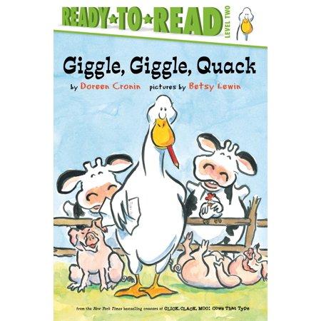 Giggle  Giggle  Quack