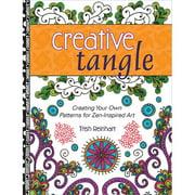 North Light Books Creative Tangle