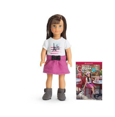 American Girl Grace: Girl of the Year 2015 Mini Doll