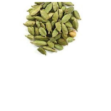Frontier Herb Cardamon Pods Green Whole 1 LB (Pack of 1)
