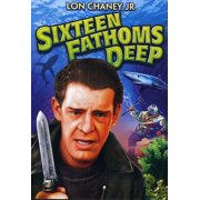 Sixteen Fathoms Deep (DVD)
