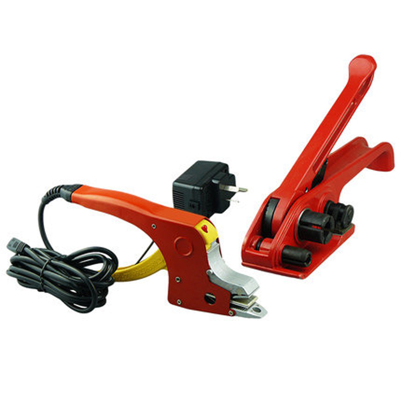 Electric Heating Welding Strapping Tool Manual Handy Strap Tool 220V