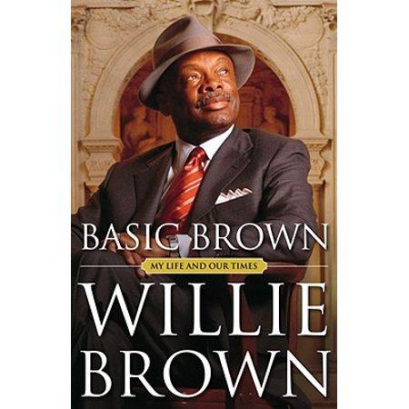 Basic Brown : My Life and Our