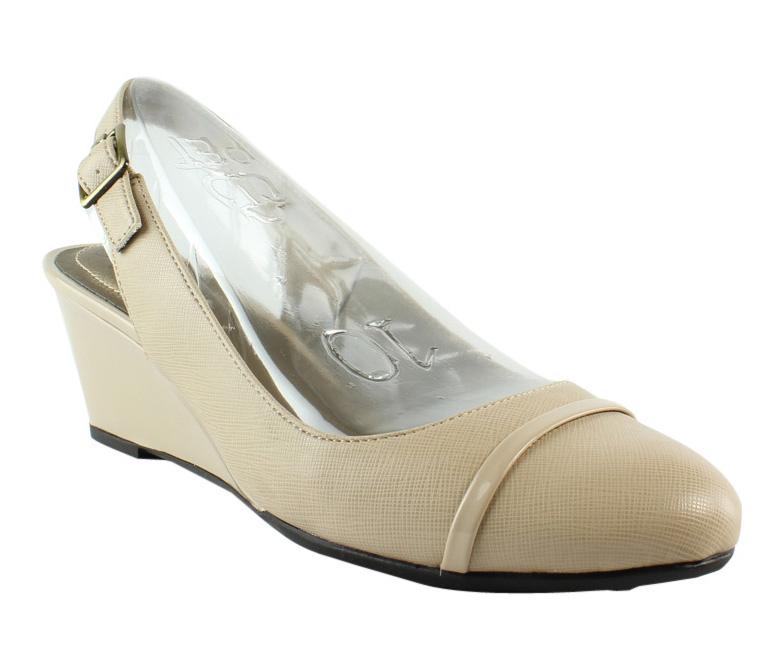 Lifestride Womens Brown Platform & Wedges Heels Size 10 New by LifeStride