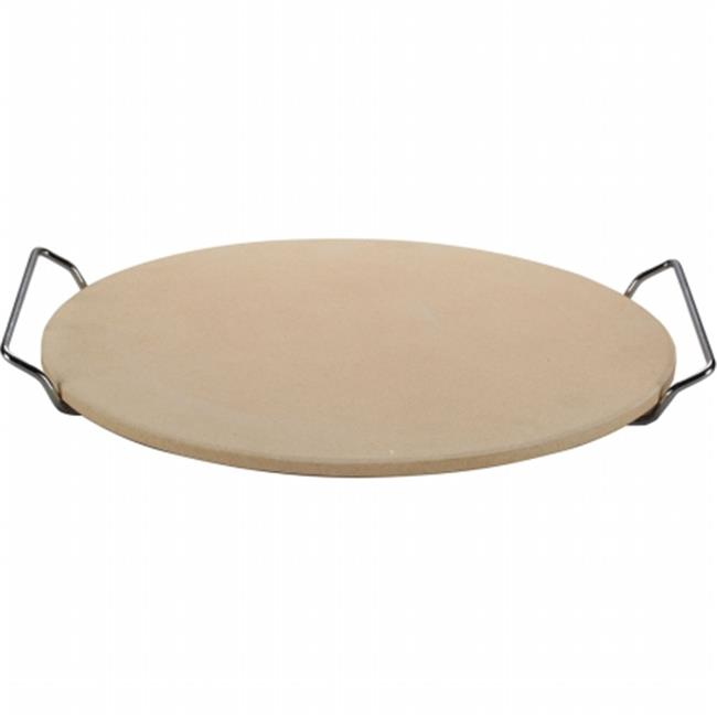 13 in. Pizza Stone for Carri Chef & Stratos by GardenCare
