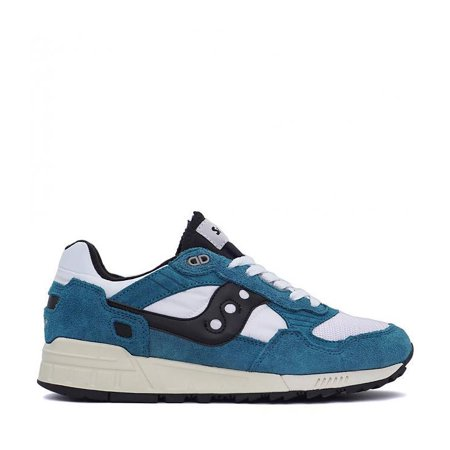 Mens Saucony Shadow 5000 Vintage Teal White Black
