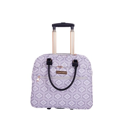 Jenni Chan Adra 2-pc set Business Tote + 311 Bag