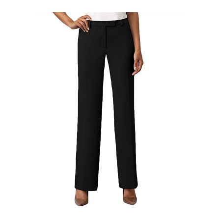 Madison Straight-Leg Pants 1990s Womens Pants