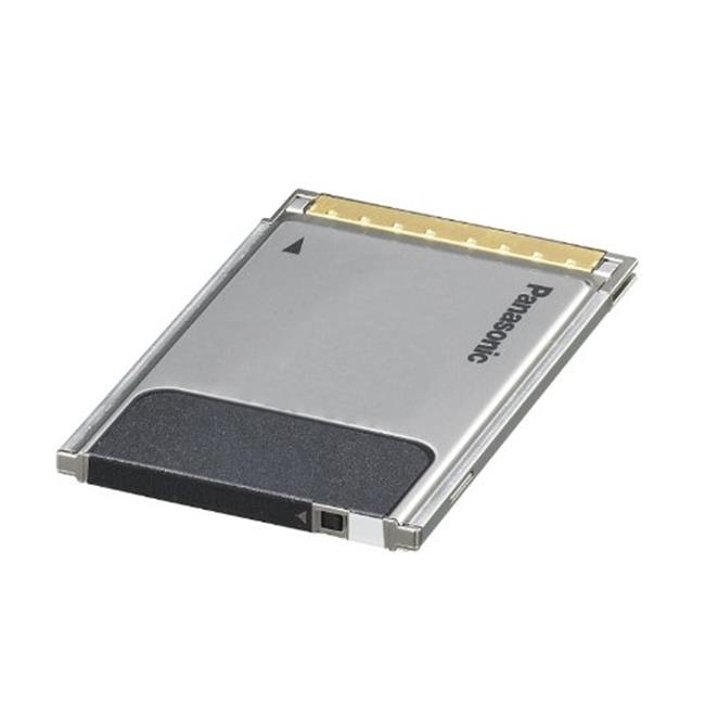 Panasonic CF-WSD532521 256GB SSD for CF-53 Mk2 - image 1 de 1