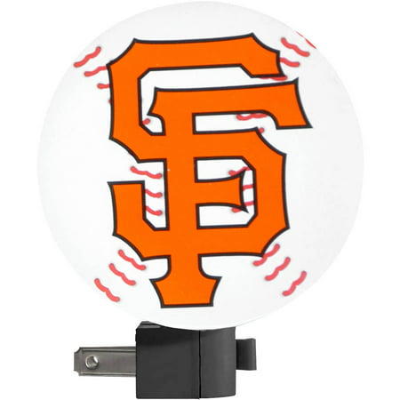 San Francisco Giants Night Light](W San Francisco Halloween Party)
