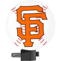 MLB San Francisco Giants Plug-in Night Light, 1 Each