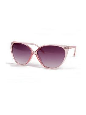 Women Retro Cat Eye Oversized Sunglasses P3028