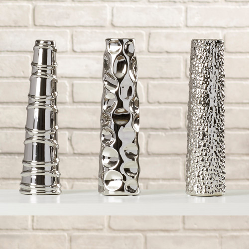 Wrought Studio Ramirez Vase Set (Set of 3)