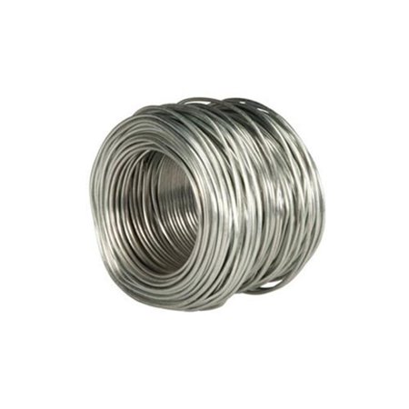 Ideal Reel 132-77554 19 Gauge Black Annealed Mechanic Wire
