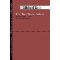 The Indefinite Article (Paperback)
