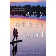 Any Other Girl - eBook