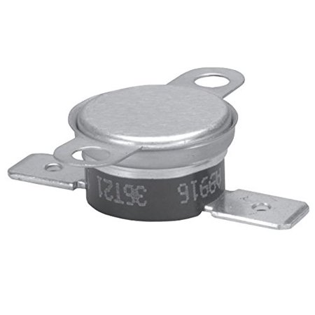 Emerson 3L11-175 1/2-Inch Snap Disc Thermostat, Open On Rise, Range 170/180 F, Bimetal disc thermostat for hvac and appliances By Emerson Thermostats Ship from US