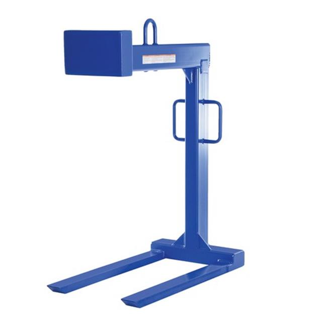 Vestil HDP-4-48 48 in. Pallet Lifter Fork Length, 4000 lbs by Vestil