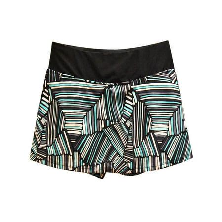 4873f95ad08e0 Heat Swimwear - Heat Women s Plus Size Skirtini Swim Skirt Swimsuit Bottoms  - Walmart.com