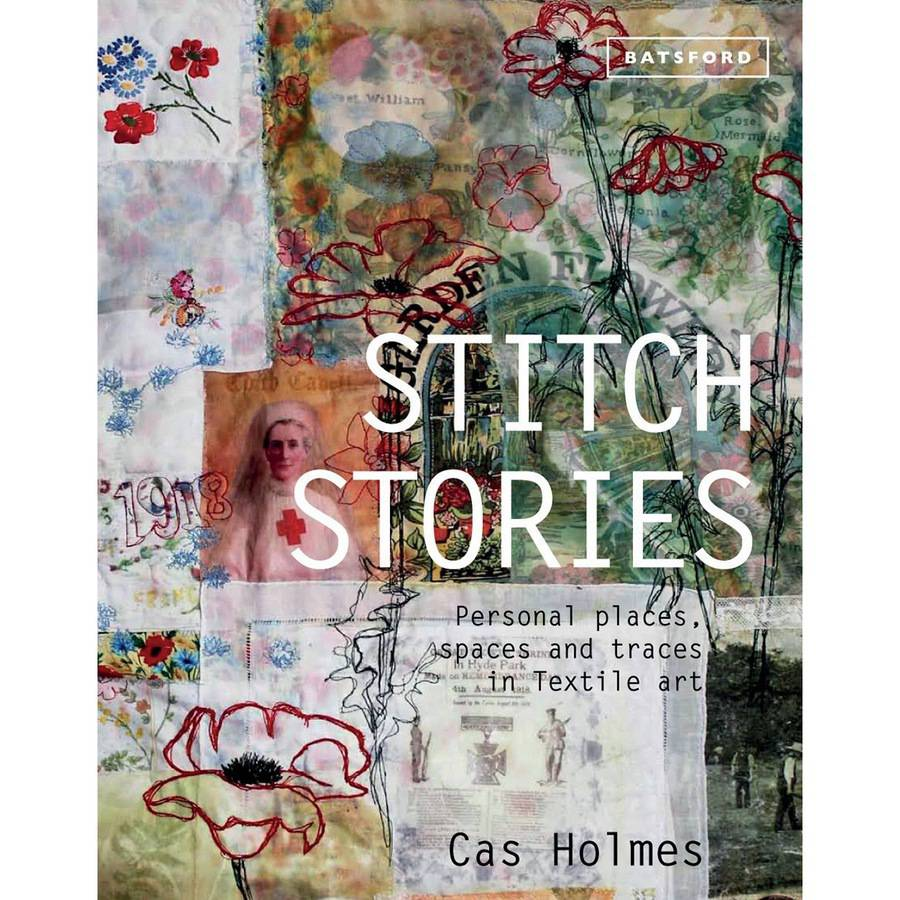 Batsford Books Stitch Stories