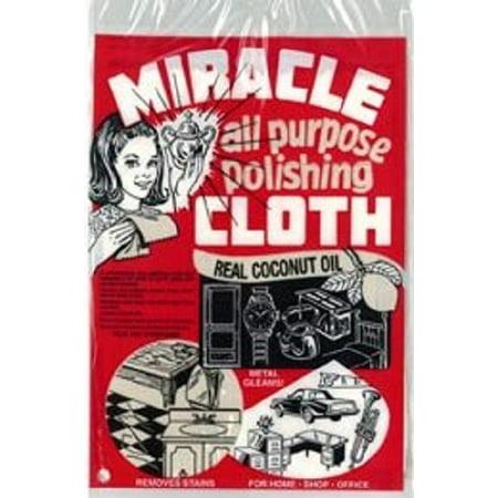 Miracle cloth walmart