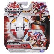 Bakugan Deka, Fused Pegatrix x Gillator, Jumbo Collectible Transforming Figure, for Kids Aged 6 and up