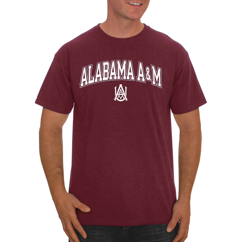 NCAA Alabama A&M Bulldogs T-Shirt V3