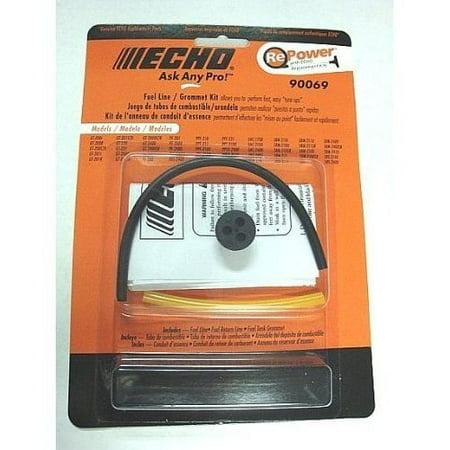 Echo Fuel Gas Line Grommet Tune Up Kit (part #90069) Fits...gt-200; Gt-2400, Echo Fuel Line / Grommet Kit Part # 90069 This Ki, By