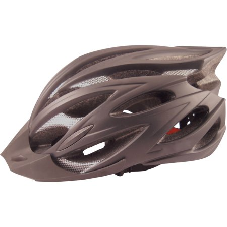 Zefal Adult Black Cycling Helmet (24 Vents, Universal Adjustment)
