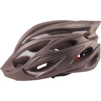 Zefal Adult Black Cycling Helmet (24 Vents, Universal Adjustment)
