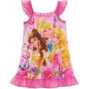 Disney Princess Princess Infant Girl Sleep Gown