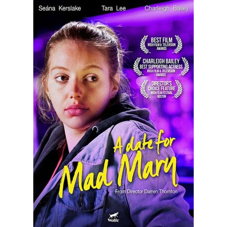 A Date for Mad Mary (DVD)