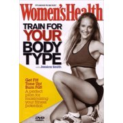 Women's Health: Train for Your Body Type by