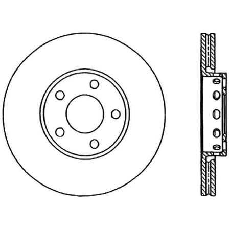 Go-Parts OE Replacement for 2002-2004 Volkswagen Passat