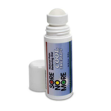 Sore No More Cool Therapy-3 Ounce Roll-on
